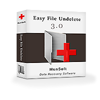 Easy File Undelete - Data Recovery Software